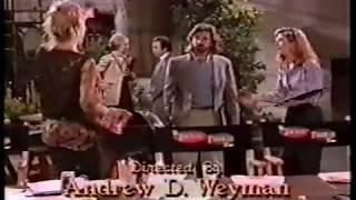 JACKIE THOMAS SHOW 90s ABC sitcom opening credits YouTube Videos