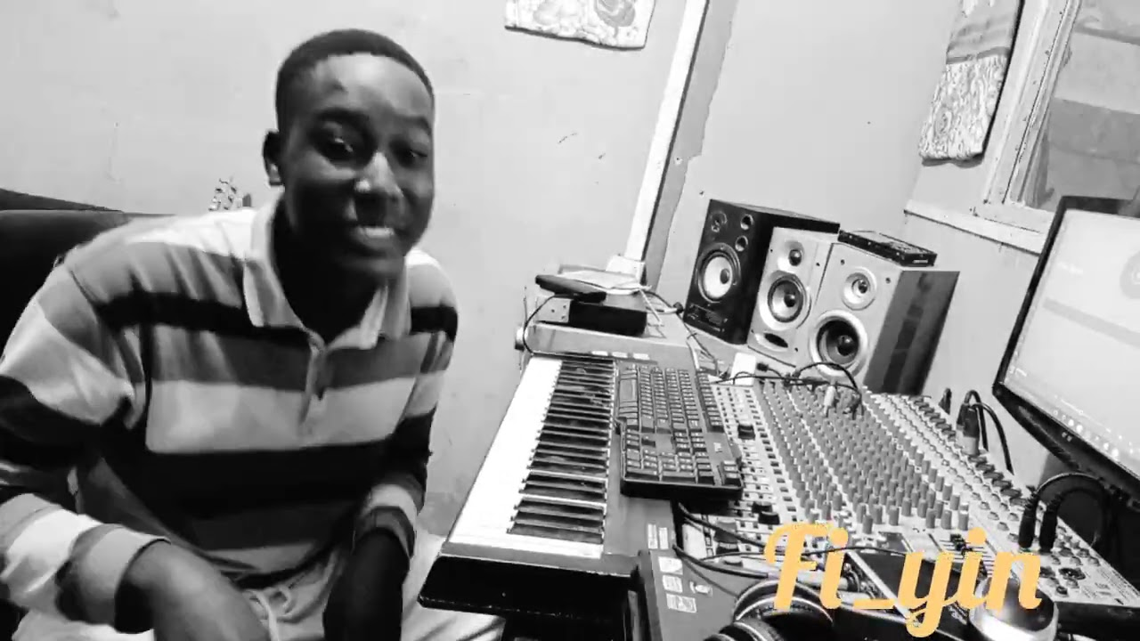 Download Fiyin - Betty Butter (cover)