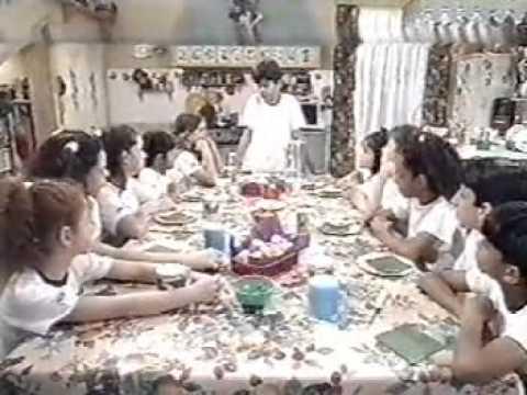 Chiquititas Brasil 076 O Castigo do Milho (Parte 2) (07/11/1997)
