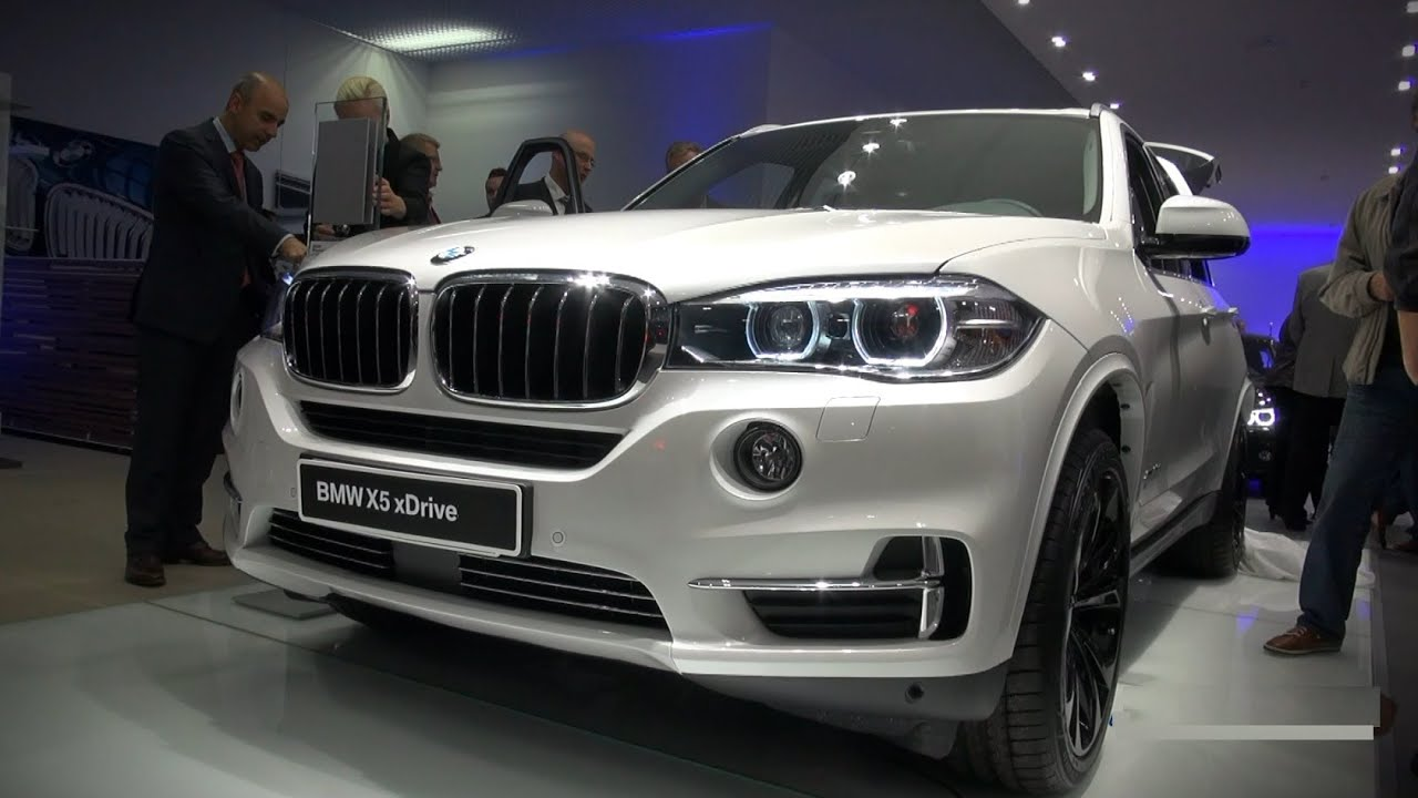 all new 2014 bmw x5 f15 exterior interior youtube. Black Bedroom Furniture Sets. Home Design Ideas