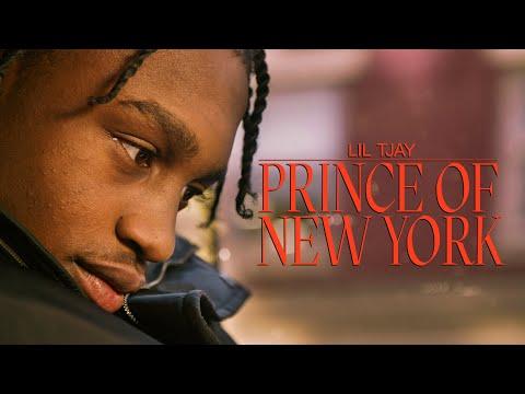 Lil Tjay - Prince Of New York (Documentary)