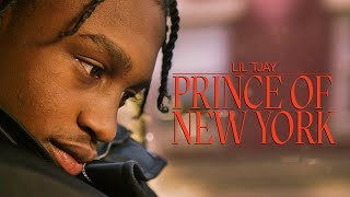 Lil Tjay - Prince of New York (Documentary)