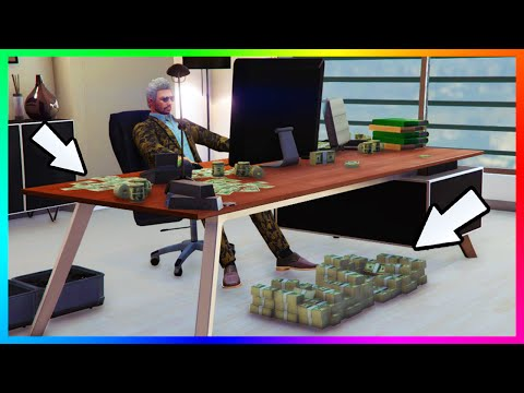 gta online how to get ceo