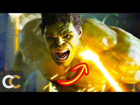 20 суперспособностей, которые герои Marvel не используют