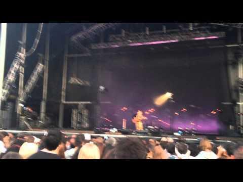 Damien Rice  9 Crimes   at Primavera Sound Festival 2015