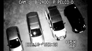 Видеонаблюдение на паркинг с PTZ камера в полунощ ebrigada.ru(ebrigada.ru Видеонаблюдене на паркирани автомобили пред блока с PTZ камера с интелигентно IR управление. Идеално..., 2012-03-22T22:41:13.000Z)