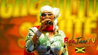 Marcia Griffiths Performing at Reggae Culture Salute 2014 (Full Video)