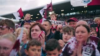 All Ireland Champions, Galway   Homecoming @ Pearse Stadium