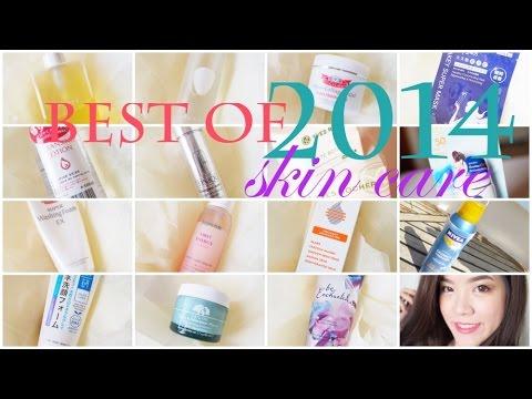BEST OF 2014 skin care สุดยอดสกินแคร์ปี 2014 จาก supergibzz ค่ะ