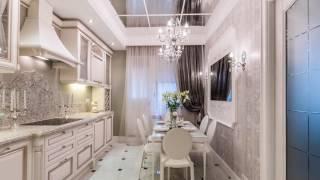 Ремонт кухни(Дизайн интерьера необходим клиенту перед началом чистовой отделкой коттеджа или квартиры. Рабочий проек..., 2017-01-20T17:19:56.000Z)