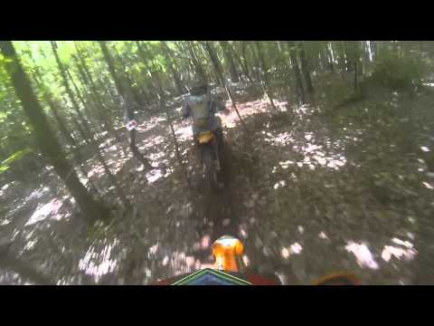 Walnut Grove 2015 Mideast Hare Scramble