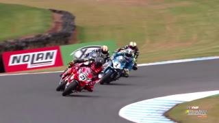ARRC x ASBK Double Header Preview