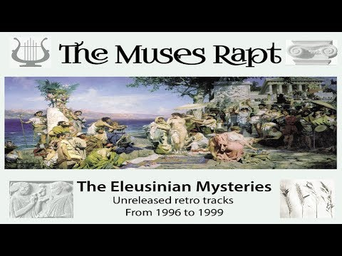 The Muses Rapt - The Eleusinian Mysteries [Full Album] ᴴᴰ