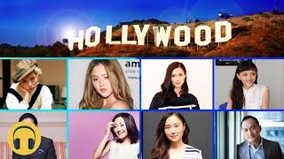 日系俳優さんは当たり前ですが、日本生まれ日本育ちの俳優さんの英語力...