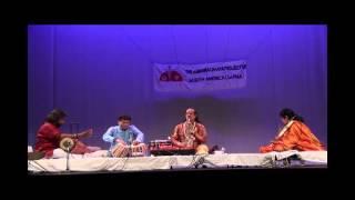SAPNA 25TH ANNIVERSARY: SANGITA RAVALI: GRAND FINALE: PADMASRI DR. KADRI GOPALNATH SAXOPHONE CONCERT