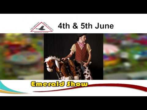 Emerald  TV Commercial