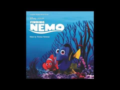 Finding Nemo (Soundtrack) - Ending