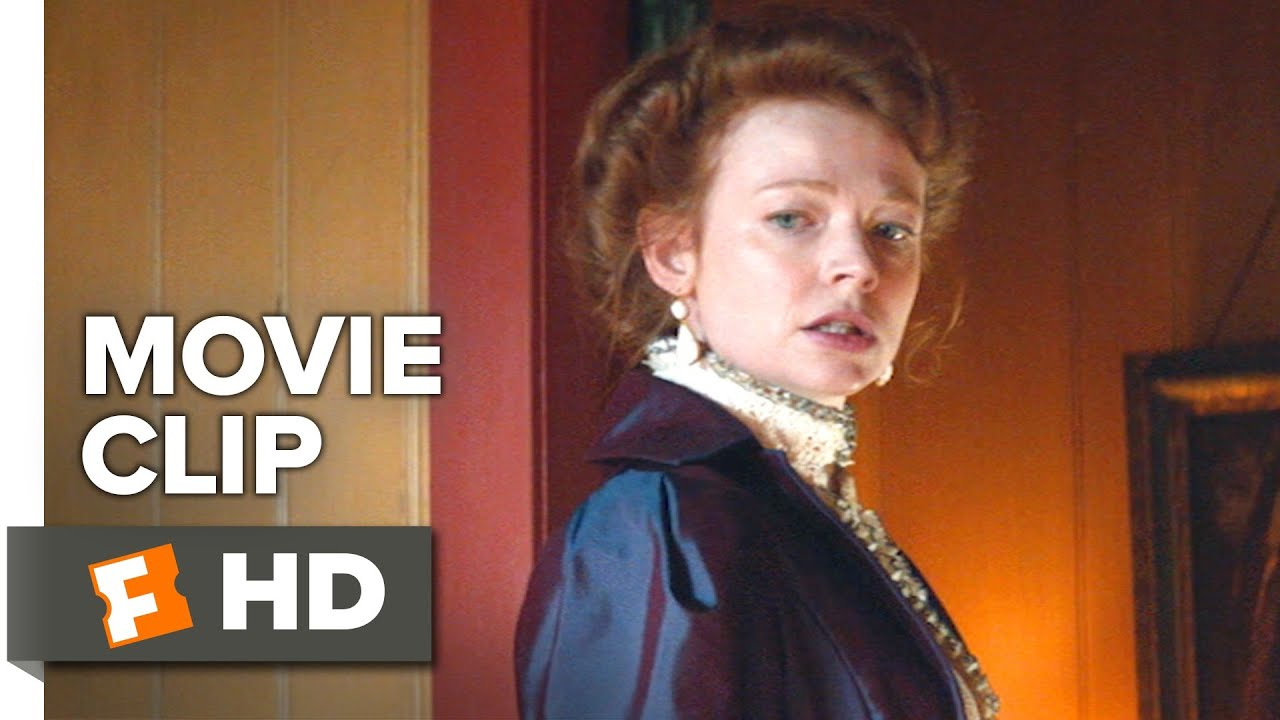 Winchester Movie Clip - The Winchester Labyrinth (2018) | Movieclips Coming  Soon
