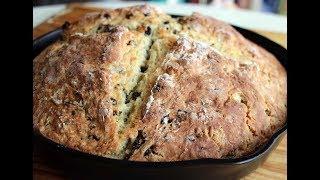 Ирландский содовый хлеб: Рецепт от Алейки