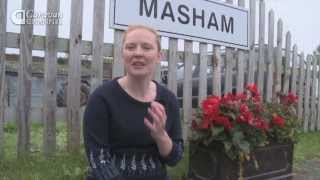 CC S04E06 - TRAVEL & CAMPSITES Old Station Caravan Park, North Yorkshire