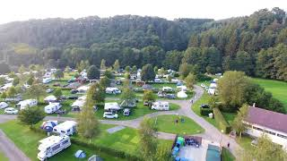 Campsite Camp & Go Spa d'Or