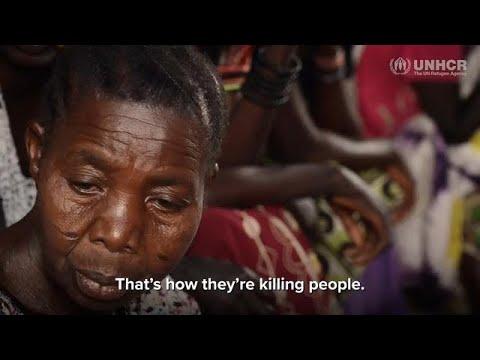 DRC: Hundreds of thousands flee as displacement crisis in Tanganyika worsens