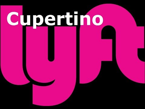 Lyft Cupertino promo code, Lyft Cupertino referral bonus, retroactive bonus and tips