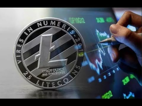 LITECOIN UPDATE!! IMPORTANT CLOSE TONIGHT! MY TARGETS!