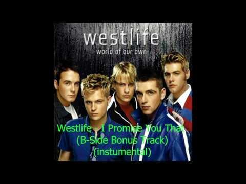Westlife - I Promise You That (Instrumental) + Download Link