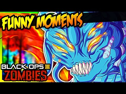 FUNNIEST REMEMBER THAT TIME WHEN MOMENTS!!! (Bo3 Zombies)