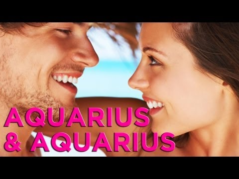 Aquarius and friendship
