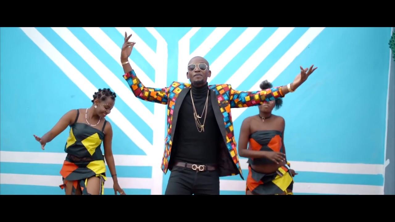 Download Bushoke - Goma la Ukae (Official Video)