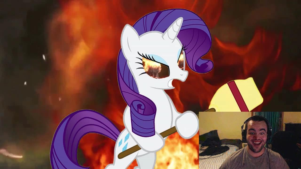 A Brony Reacts Homestar Runner Meets My Little Pony  Dragonrestingheadonwomanslap31 How To Draw