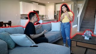 Download CONFRONTING My Boyfriend *Why he Hasn't Proposed To Me* Mp3 and Videos