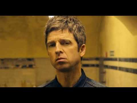 Noel Gallagher - Chooses his Favourite Tracks Thru' The Decades - Radio Broadcast 30/07/2021