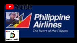 Mabuhay! Welcome to Philippine Airlines