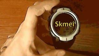 Як налаштувати годинник Skmei... а може і не Skmei.