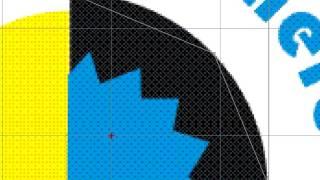 Wie benutzen Sie Eingang B-tool zum erstellen eines Objekts in EmbroideryStudio?