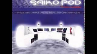 Saiko Pod - Tron [Spiral Trax]