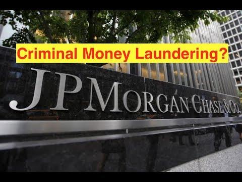 JP Morgan's Epic Criminality! (Bix Weir)