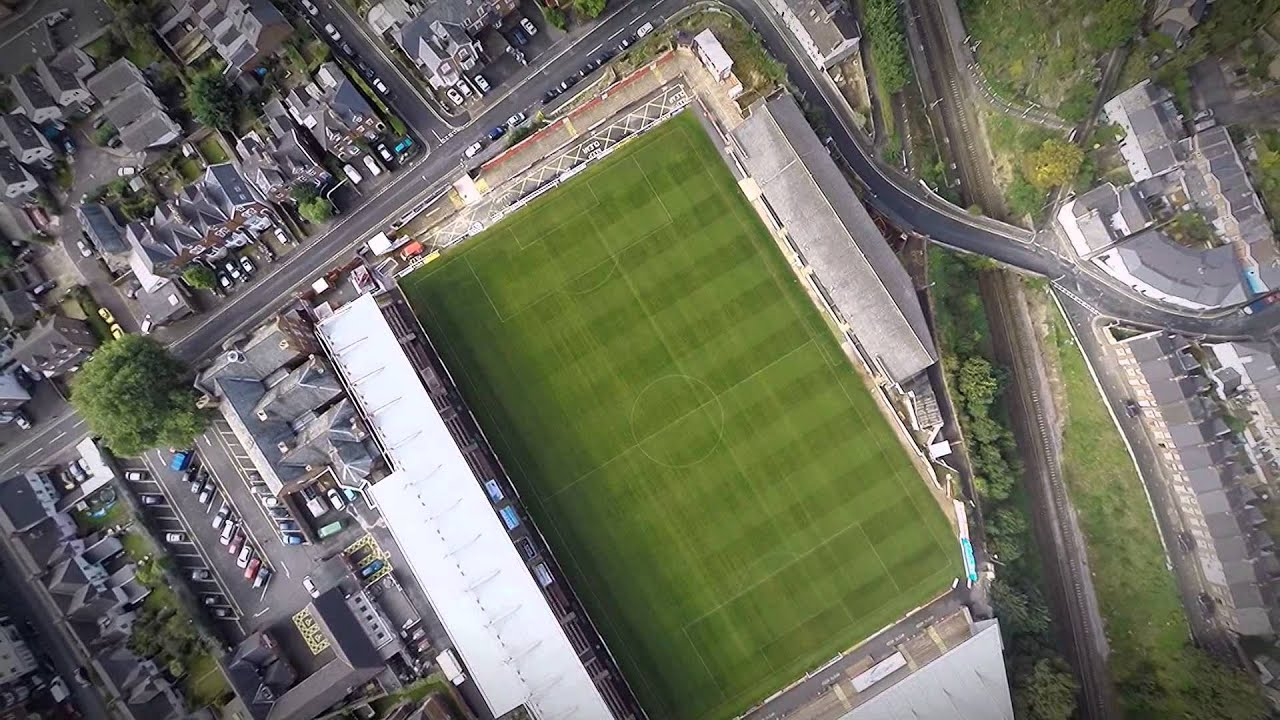 Welcome to Exeter City Football Club - YouTube