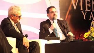Presentación de Al Viento y Al Azar