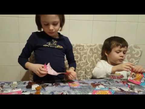 CUCCIOLI CERCA AMICI parte 12  Ale Marghe Toys
