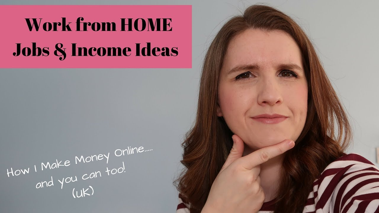 Working Home Ideas Uk Mums