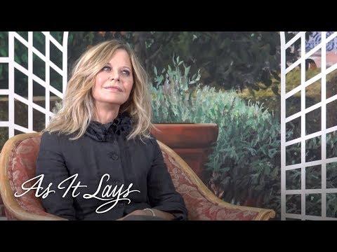 Meg Ryan - Episode 15 - As It Lays, Season 2