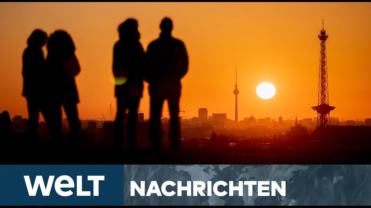 CORONA-BESCHRÄNKUNGEN: Wochenende der Wahrheit für deutsche Disziplin