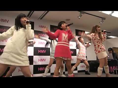 Especia / Our SP!CE at HMV三宮 2013/12/18