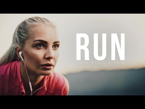 Run 3 - Motivational Audio Compilation