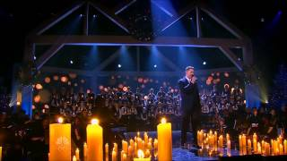 """Silent Night"" MICHAEL BUBLÉ and Coastal Sound Children"