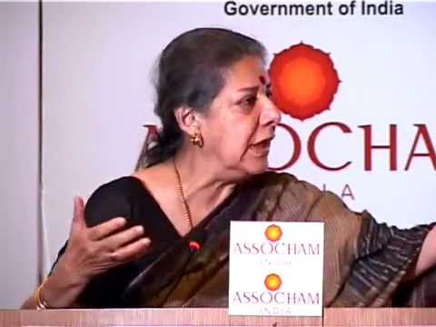 MINISTER OF INFORMATION & BROADCASTING AMBIKA SONI SPEECH AT FOCUS 2012